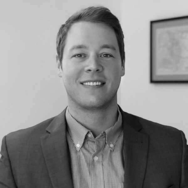 ERIK HALVERSON - Managing Attorney