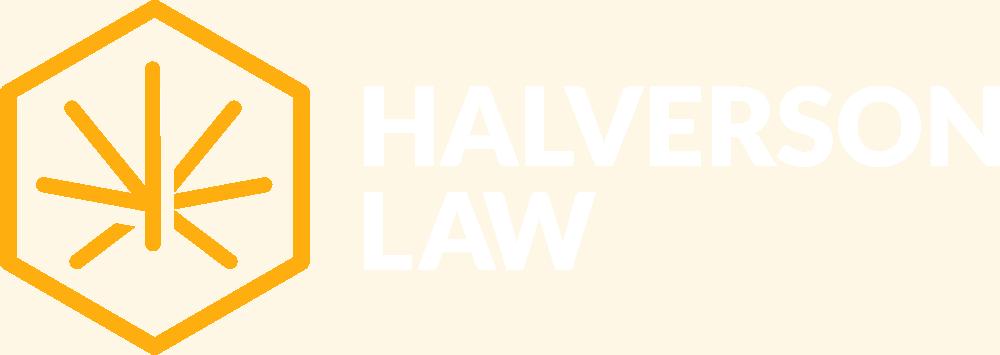 Halverson Law